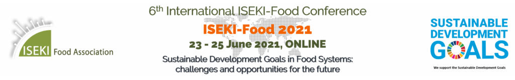 FIELDS workshop – satellite event at the 6th ISEKI-Food Conference 2021