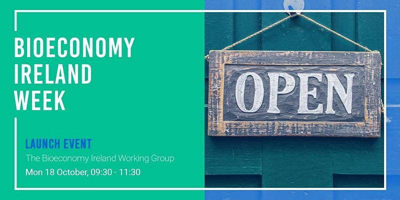 Bioökonomie Irland Woche 2021